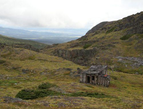 Hunters Basin – De laatste hike