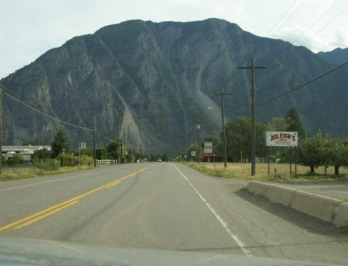 De Olympische weg naar huis