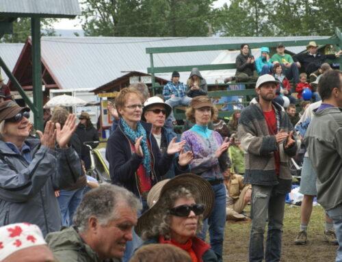Midsummer music festival