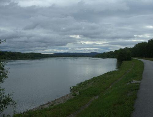 Linz en Mauthausen